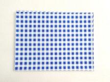 KOH-I-NOOR Ubrus PVC 65x50cm modré káro