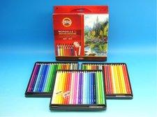 Koh-i-noor Akvarelové pastelky  72 ks