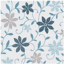 Papírová tapeta Finesse - květy 5619-20