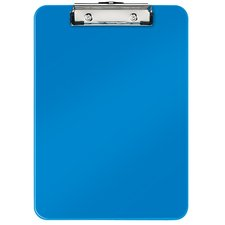 Podložka Wow - A4, modrá