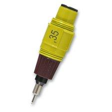 Náhradní hrot do technického pera ROTRING Isograph 0,35 mm
