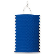Amscan Papírový lampion - délka 28 cm, mix motivů