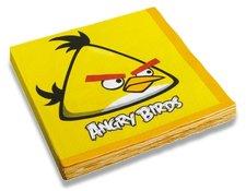 Papírové ubrousky Angry Birds - 20 ks