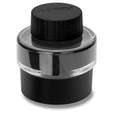 Lahvičkový inkoust LAMY T 51 černý, 30 ml