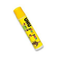 UHU Glue Pen - transparentní tekuté lepidlo