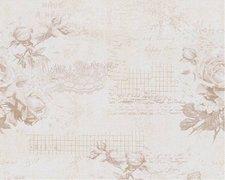 Papírová tapeta Vintage 95667-2