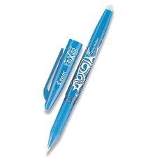 Roller Frixion přepisovatelný - světle modrý 0,7 mm