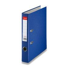 Pákový pořadač Esselte Economy, modrá, hřbet 50 mm