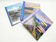 Fotoalbum samolepící 20 listů PŘÍRODA 22,5 x 28 cm,