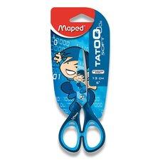 Nůžky MAPED Tatoo Child 13 cm