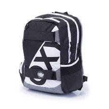 Karton P+P Anatomický batoh OXY SPORT Black and White