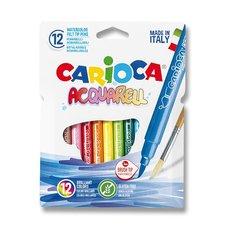 Fixy Carioca Acquarell - 12 barev