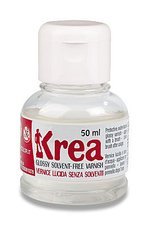 Krea, glazura, 50 ml