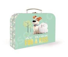 Dětský kufr Karton P+P Lamino Pets