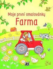 Farma Moje první omalovánky