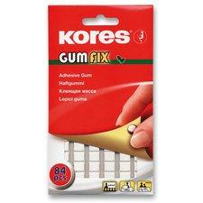 Lepící guma KORES Kores Gumfix, 50 g