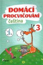 Domácí procvičování čeština 3