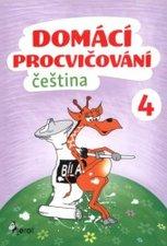 Domácí procvičování čeština 4