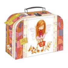 Argus Školní kufřík 35cm Miss Molly