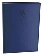 Denní diář - Ctirad s výsekem - Premier - A5, modrý
