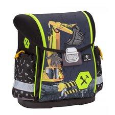 BelMil školní batoh Construction