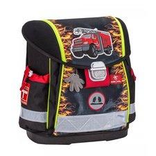 BelMil školní batoh Firefighters
