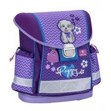 BelMil školní batoh My Puppy