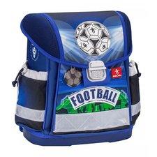 BelMil školní batoh Royal Football