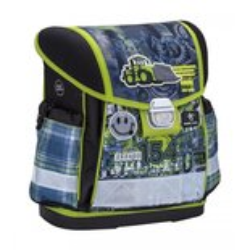 BelMil školní batoh Working