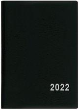 Baloušek Měsíční diář  Anežka  PVC  černá 2022