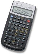 Citizen SR-260N - vědecký kalkulátor - černý