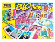 Foukací fix Centropen 1549 Magic, sada 11 kusů, mix barev