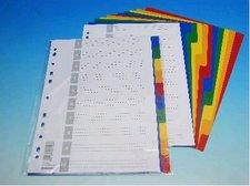 Rozdružovač A4 10 barev