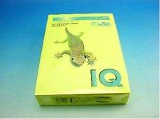 Xeroxový papír A4 IQ žlutý FLUO 80g