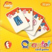 Kvarteto - Baby