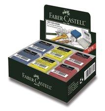 Pryž Faber-Castell - umělecká