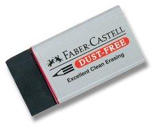 Faber-Castell - pryž na grafitovou tužku