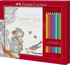 Faber-Castell Dárková Sada Happy Zen