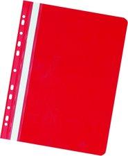 Herlitz Rychlovazač A4, červený