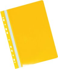 Herlitz Rychlovazač A4, žlutý
