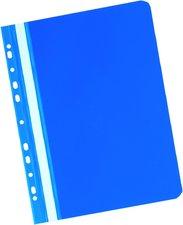 Herlitz Rychlovazač A4, modrý