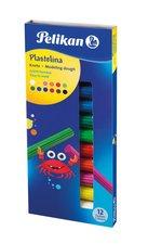 Pelikan Modelína 12 barev
