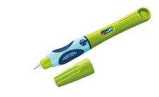 Herlitz Bombičkové pero Griffix 4 pro leváky, zelené