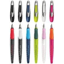 Bombičkové pero my.pen-M, světle zelená/tmavě zelená
