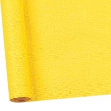 Herlitz Ubrus papírový žlutý