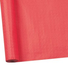 Herlitz Ubrus papírový červený