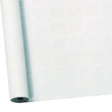 Herlitz Ubrus papírový bílý 10 x 1 m