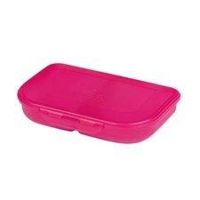 Herlitz Box na svačinu růžový