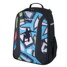 Herlitz Batoh be.bag airgo skater