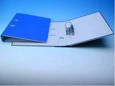 Pořadač A4 5cm modrý 2241